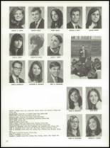 1969 Bayside High School Yearbook Page 176 & 177