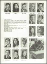 1969 Bayside High School Yearbook Page 182 & 183