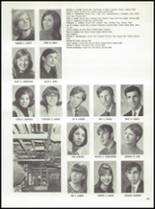 1969 Bayside High School Yearbook Page 186 & 187