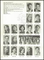 1969 Bayside High School Yearbook Page 188 & 189