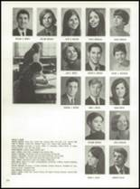 1969 Bayside High School Yearbook Page 194 & 195