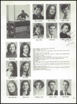 1969 Bayside High School Yearbook Page 196 & 197