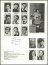 1969 Bayside High School Yearbook Page 198 & 199