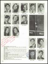 1969 Bayside High School Yearbook Page 204 & 205