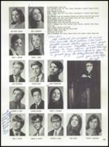 1969 Bayside High School Yearbook Page 208 & 209