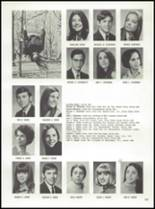 1969 Bayside High School Yearbook Page 210 & 211