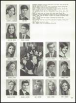1969 Bayside High School Yearbook Page 212 & 213