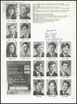 1969 Bayside High School Yearbook Page 214 & 215