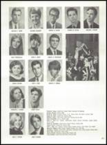 1969 Bayside High School Yearbook Page 216 & 217