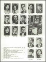 1969 Bayside High School Yearbook Page 218 & 219