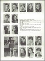 1969 Bayside High School Yearbook Page 220 & 221