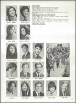 1969 Bayside High School Yearbook Page 222 & 223