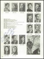 1969 Bayside High School Yearbook Page 224 & 225