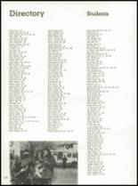 1969 Bayside High School Yearbook Page 242 & 243