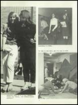 1967 Lake Crystal High School Yearbook Page 10 & 11