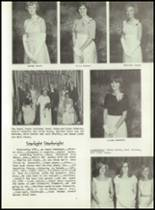 1967 Lake Crystal High School Yearbook Page 12 & 13
