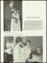 1967 Lake Crystal High School Yearbook Page 16 & 17