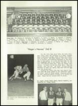 1967 Lake Crystal High School Yearbook Page 24 & 25