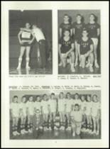 1967 Lake Crystal High School Yearbook Page 28 & 29