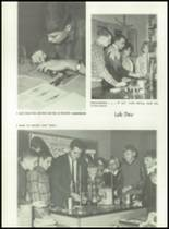 1967 Lake Crystal High School Yearbook Page 30 & 31