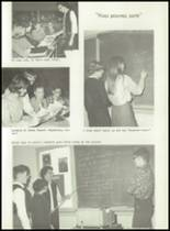 1967 Lake Crystal High School Yearbook Page 32 & 33