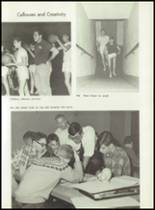 1967 Lake Crystal High School Yearbook Page 34 & 35