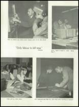 1967 Lake Crystal High School Yearbook Page 36 & 37