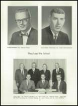 1967 Lake Crystal High School Yearbook Page 38 & 39