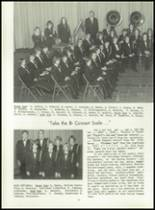 1967 Lake Crystal High School Yearbook Page 46 & 47