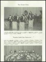 1967 Lake Crystal High School Yearbook Page 48 & 49