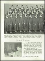 1967 Lake Crystal High School Yearbook Page 50 & 51