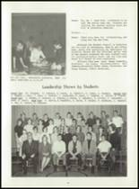 1967 Lake Crystal High School Yearbook Page 52 & 53