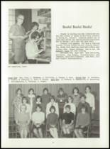 1967 Lake Crystal High School Yearbook Page 60 & 61