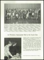 1967 Lake Crystal High School Yearbook Page 62 & 63