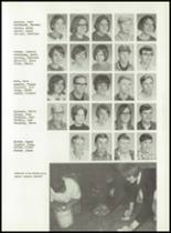 1967 Lake Crystal High School Yearbook Page 74 & 75