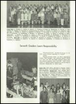 1967 Lake Crystal High School Yearbook Page 82 & 83