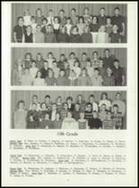 1967 Lake Crystal High School Yearbook Page 84 & 85