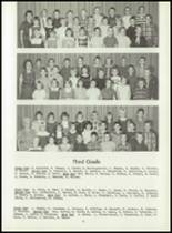 1967 Lake Crystal High School Yearbook Page 86 & 87