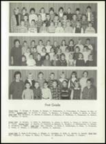 1967 Lake Crystal High School Yearbook Page 88 & 89