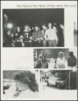 1984 Arlington High School Yearbook Page 10 & 11