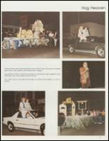 1984 Arlington High School Yearbook Page 12 & 13