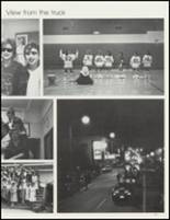 1984 Arlington High School Yearbook Page 14 & 15