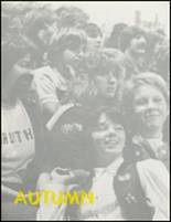 1984 Arlington High School Yearbook Page 20 & 21