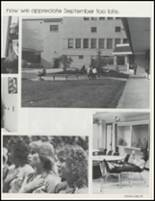 1984 Arlington High School Yearbook Page 22 & 23
