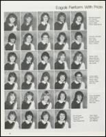 1984 Arlington High School Yearbook Page 24 & 25
