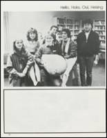 1984 Arlington High School Yearbook Page 26 & 27