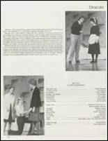 1984 Arlington High School Yearbook Page 28 & 29