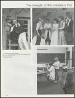 1984 Arlington High School Yearbook Page 30 & 31