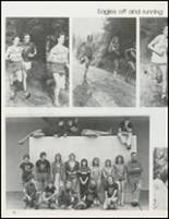 1984 Arlington High School Yearbook Page 34 & 35