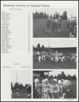 1984 Arlington High School Yearbook Page 40 & 41